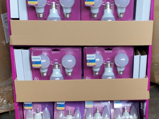 Philips LED E27 13W=100W 1521lm PHILIPS 2700K