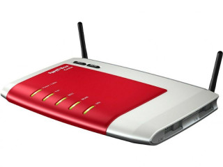 FritzBox 6360 Cable EDITION, NUEVO, (ROUTER WLAN)